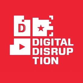 Image of Digital Disruption