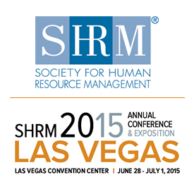 Image of SHRM 2015 annual conference and exposition