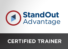 Image of StandOut Advantage certified trainer