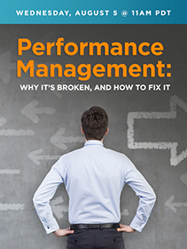 Image of Performance Management event