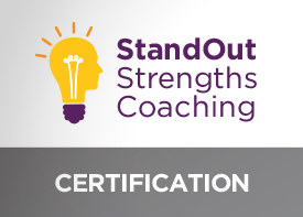 Image of StandOut Strengths Coaching certification