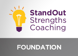 Image of StandOut Strengths Coaching foundation