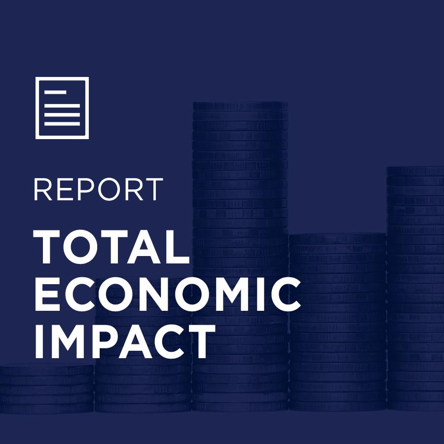 Image for Total Economic Impact portfolio entry