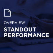 Image for StandOut Performance portfolio entry