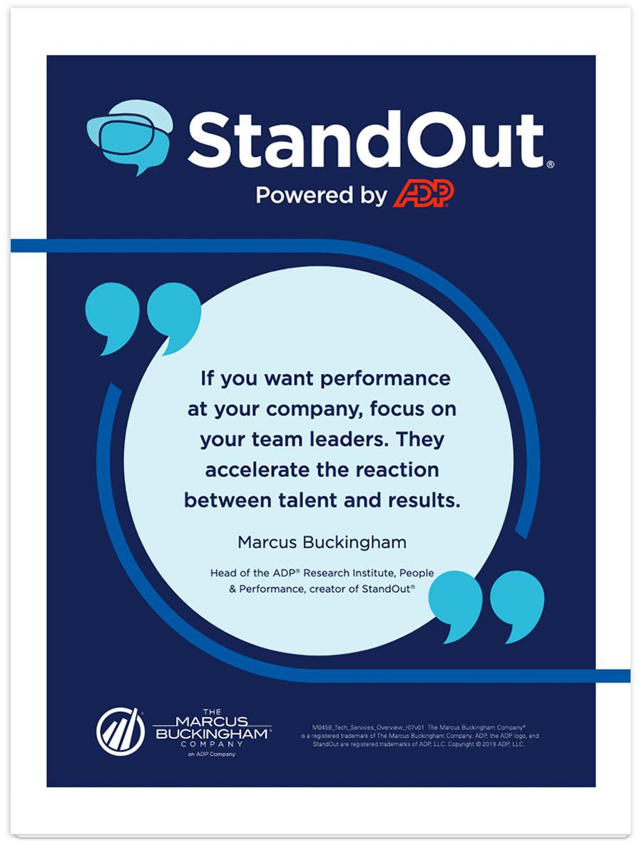 Image of Meet StandOut PDF