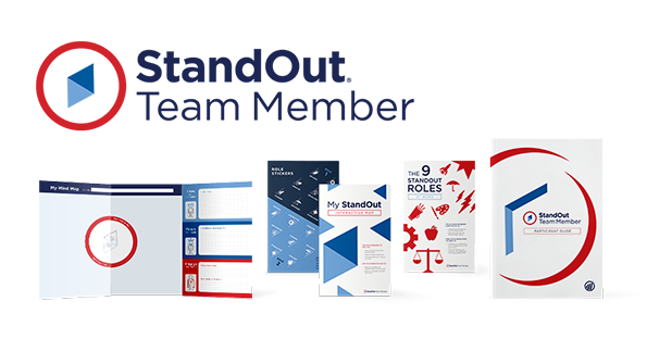 Featured design image for StandOut Team Member.