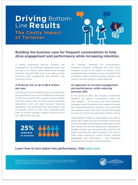 Image of Driving Bottom-Line Results PDF.