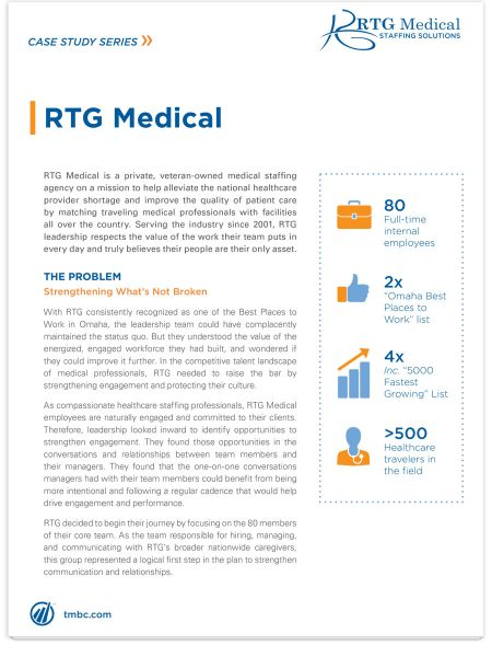Image of RTG Medical Case Study PDF.